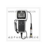 中西dyp 便携式溶解氧测量仪(7.5米电缆) 型号:JH27-YSI550A库号:M267413