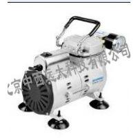 中西供无油活塞式真空泵V300 型号:BS14-V300库号:M407242