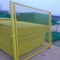 道路中间隔离网 隔离栅 防撞护栏网 厂家现货销售