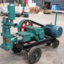 郑州磐石机械BW70/8双缸砂浆泵生产厂家