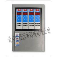 中西(LQS现货)气体报警器控制器 型号:JC08-RB-KY库号:M407793