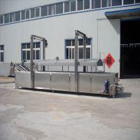 鱼豆腐油炸锅 大型商用油炸锅 厂家供应 豆泡电炸锅 多种型号