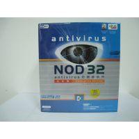 ESET NOD32防病毒软件(EAV)中小企业版
