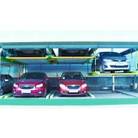 直供房产卖场地上地下两层多功能PSH立体车库/机械式立体车库