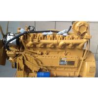 潍柴WD12G336E211发动机 山推8吨装载机专用潍柴柴油机