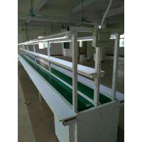 锋易盛长期供应各类流水线 车间组装线 电子装配线 包装生产线 皮带输送线