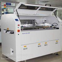 煌牌定制1.2米全视觉锡膏印刷机