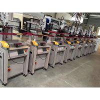 回收销售东莞二手丝印机,移印机,烤箱,整厂设备回收