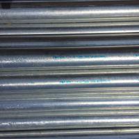 高速公路护栏专用云达牌镀锌管DN125热镀锌140mmx5.5x6000