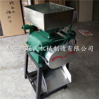 联民供应 家用电动杂粮破碎机小型12-20挤扁机