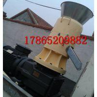 鲁丰SY-250新疆木屑颗粒机行情