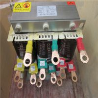 【上海昌日】QKSG起动电抗器 QKSG全铜电机电抗器55KW