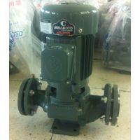 正品源立牌YLGC65-16立式管道泵厂家直供