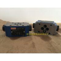 Rexroth液控单向阀Z2S6-1-6X/力士乐方向阀