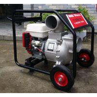 济南市6寸大流量汽油自吸泵离心泵
