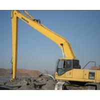 小松PC360-7挖掘机22米加长臂