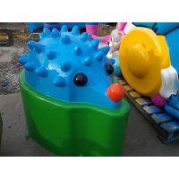 广州润乐水上设备-刺猬喷水