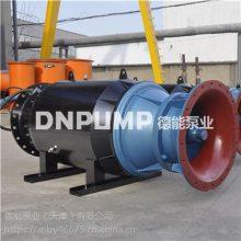 天津潜水贯流泵厂家询价价格