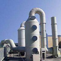 供青海海西电厂脱硫塔和海东脱硫塔