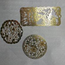 不锈钢腐刻加工厂家,金属腐刻工艺礼品