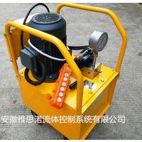 超高压电动泵-超高压电动油泵-超高压液压系统
