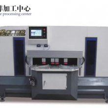 木工机械hz-05 数控卯榫一体机,公母榫机选华洲,质量优