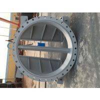河北昊宇水工碳钢节能型侧翻拍门按规格定制厂家直销