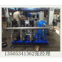 高低区变频无负压供水设备 小区供水设备定制