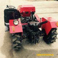 合作新型拖拉机小四轮农发 28马力两驱拖拉机 多功能四轮旋耕机