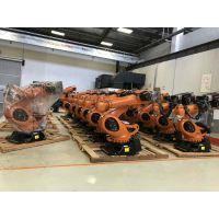 二手库卡6轴工业机器人有现货