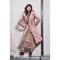 唐山摩多伽格品牌韩版女装批发厂家