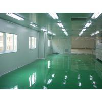 P级实验室净化通风设计施工安装