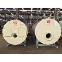 河南太康锅炉厂WNS系列分体式蒸汽/热水两用锅炉