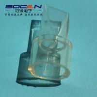 LSR液体硅胶件厂家生产医用硅胶密封组件