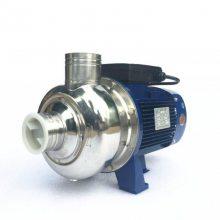 沃德豆浆泵 WDK-100 不锈钢离心泵 洗碗机用泵