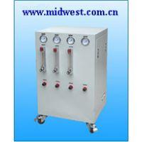 中西 气体混合器(国产) 型号:M168926库号:M168926