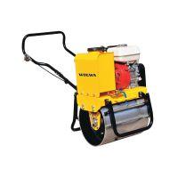 沃尔华GNYL24高配置手扶式单钢轮压路机