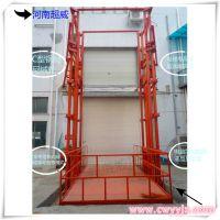 绍兴超威SJD1.5*1.5液压室内室外施工货梯