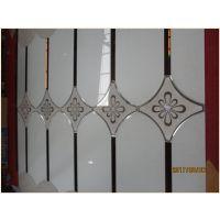 江苏扬州厂家直销 现代时尚墙面玻璃拼镜