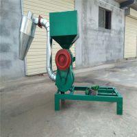 环保谷物碾米机 大产量碾米机工作视频富兴