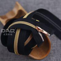 大器拉链DAQ品牌:女靴运动鞋拉链,服饰拉链,尼龙拉链批发