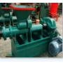Mbj140煤棒机 氨肥厂 煤气厂 造气系统 煤棒机是氨肥厂、煤气厂造气系统中燃料成型工段成套设备