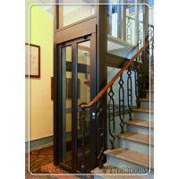 买电梯想要质量好价位低就选山东欣达xd-2德州别墅梯家用钢带别墅小型家用电梯