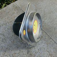 安特远不锈钢导流防火烟道止回阀厨房油烟机防串味油烟机逆止阀
