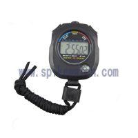 SPIKE手表厂家批发新款塑胶多功能运动电子计时器秒表