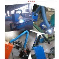 富拓达焊烟净化器2.2千瓦单臂焊接烟雾净化设备