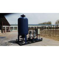 北京厂家供应定压补水设备