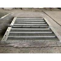 单层双面棒条筛板主要应用于冶金、焦炭、煤炭、洗煤、化工、建材及水电工程、磨料垃圾处理、采石场等行业物