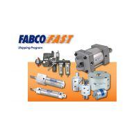 美国Fabco-Air扁圆气缸 电磁阀 控制器-中国办事处 上海珏斐