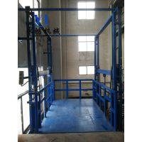天津工厂用固定导轨升降货梯,仓库用升降平台哪家信誉好